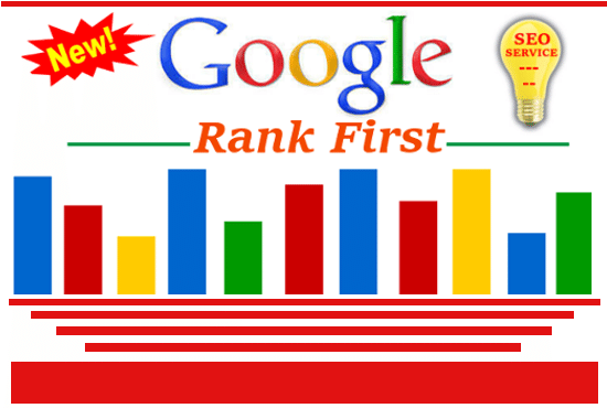 will increase your ranks to the FIRST Page of Google with 510 Backlinks