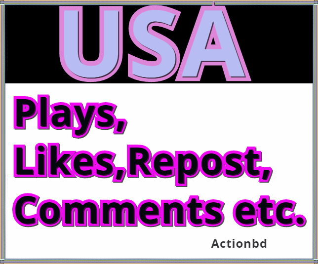 Immediately start 1100-1500 USA play 24 hours