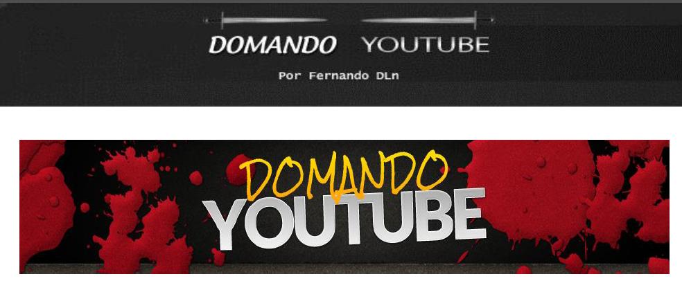 Domando Youtube