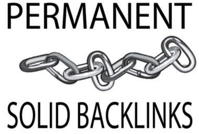 give 4 permanent backlink PR4,  15 permanent backlink PR3 and 15 permanent backlink PR2 on Blogroll