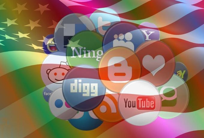 manually do high pr USA Social Bookmarks