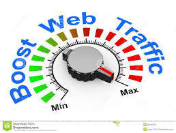 I will send you 2200 Google Keyword targeted traffic with Guarantee