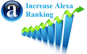 Boost your Alexa Ranking Manually with proof of my work