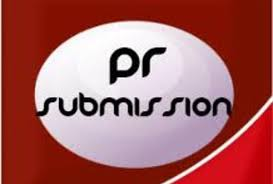 I will in less than 24hrs SubmitPrbuzz, SBwire and W...