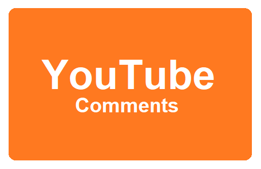 YouTube Promotion Package - Orange