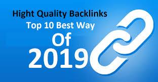 do you need 250 High Quality Backlinks Improves SEO I...