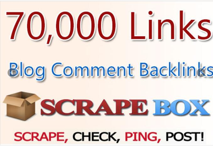 I will build 51999 Top SEO Links for Guaranteed Results