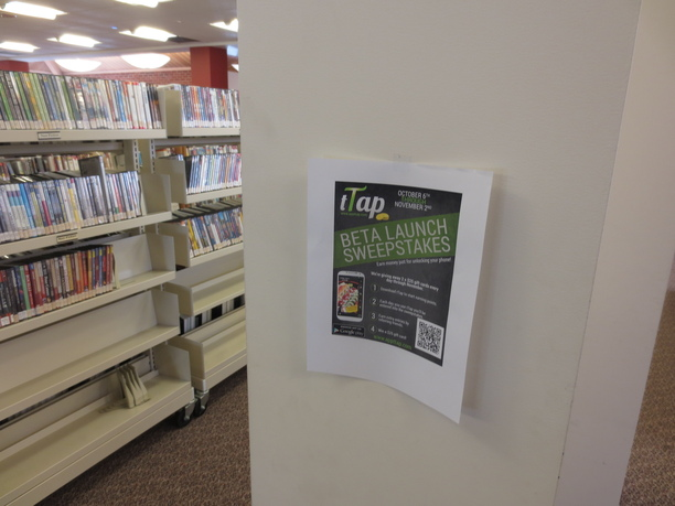 post 50 flyers for you at the University of Chicago