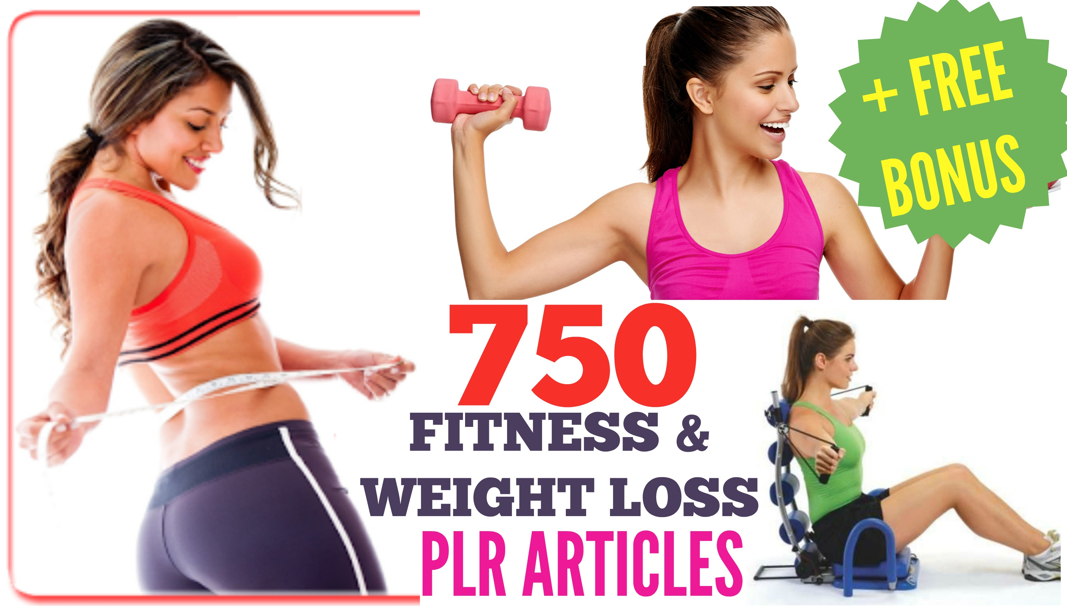 750 PLR ARTICLES with Surprising BONUS