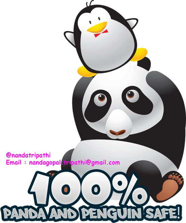 Build Traffic with Panda and Penguin Safe Organic SEO