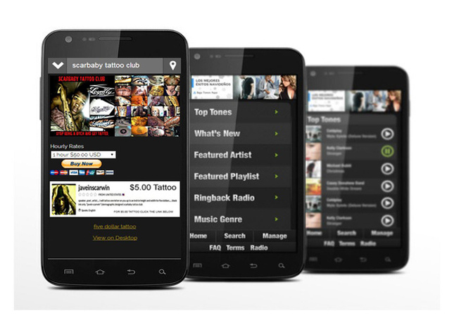 create An Android App For Your Site And Publish It In...