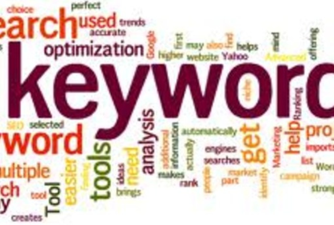 do The Best KEYWORD Research in Your Demanded Niche With Complete Report