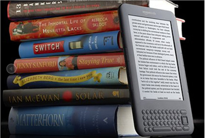 format and convert your document for Kindle and provide you revisions for FREE