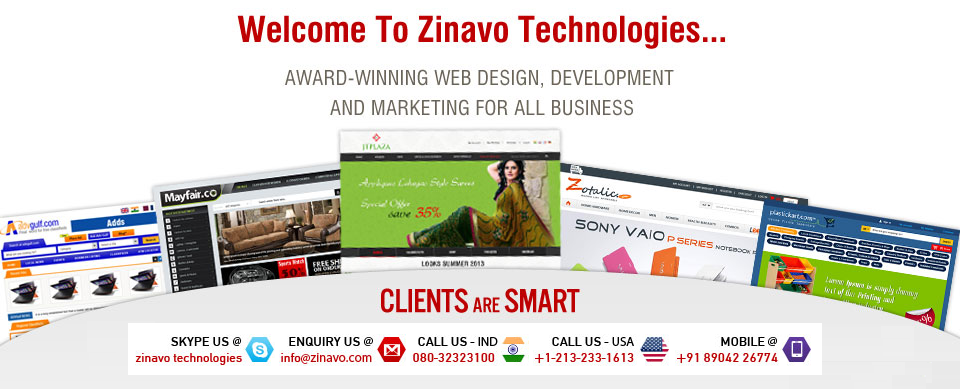 Build Your Corporate Website with Responsive Design