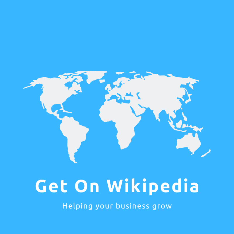 Consult,  Write & Publish a Wikipedia Page 100+ Orders