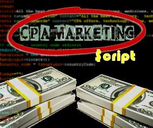 CPA Director PHP Script