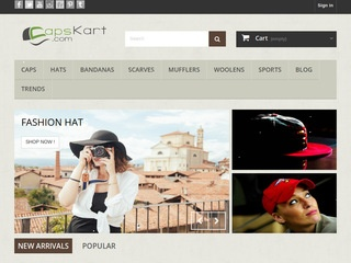 BUY 1 GET 1 FREE Permanent Guest Post on my Fashion and Lifestyle website www. capskart. com.