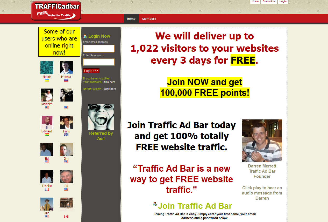 Traffic-Ad-Bar-Hits-Booster-3000