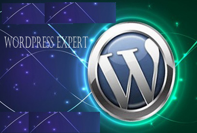 modify Or Customize your Existing Wordpress site