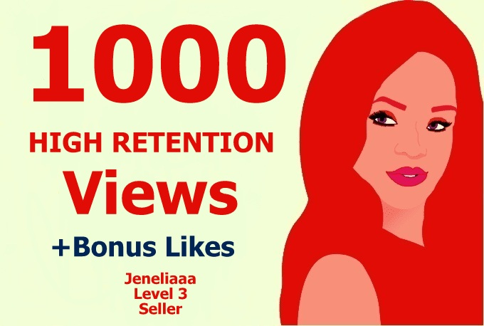 Instantly add 1000 YouTube View OR 300 Like's on your video