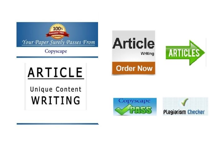 Convert articles into videos with music and voice over