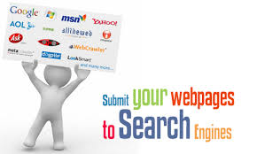 Submit your website to TOP 120 Search Engines + FREE indexing and pinging