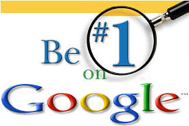 Get your Website on Google Page 1 with Our Best SEO