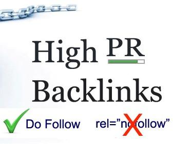 do high PR blog commenting 3PR5+6PR4+8PR3,only