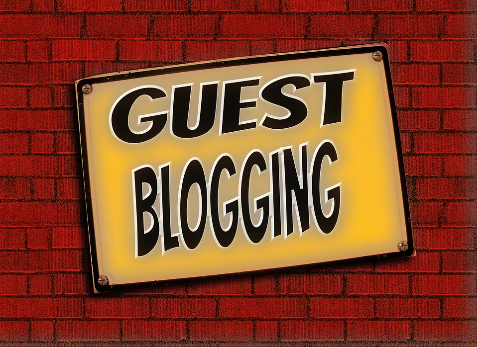 Publish Guest Post On High Authority DA31 PA38 Aged Blog