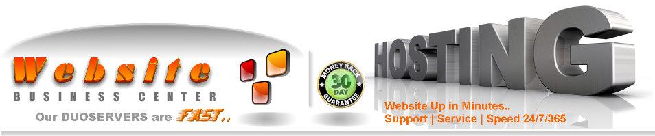 US (multi-lingual) Business Web Hosting (USA)