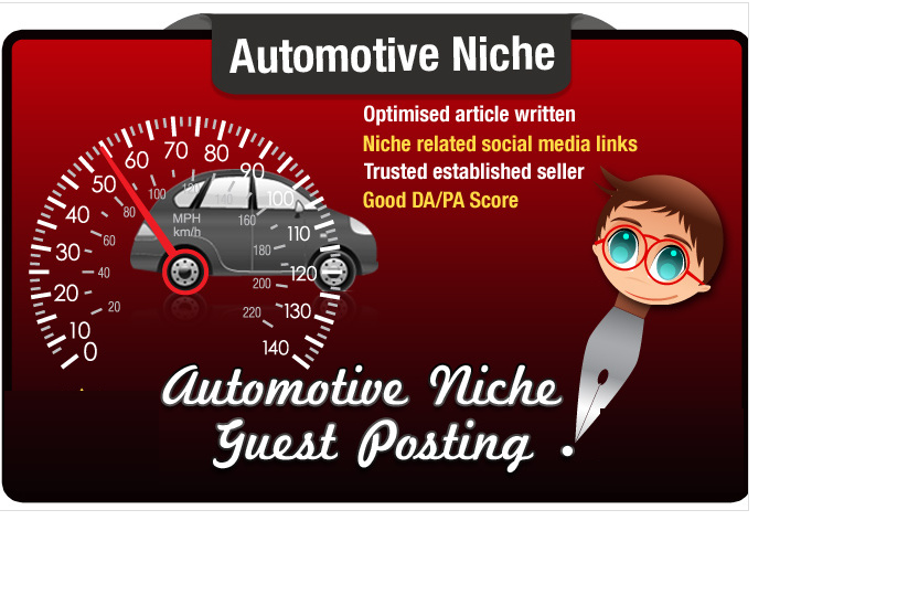 guest Post and Write an Auto Niche Optimised Article ...