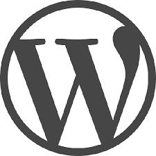 install wordpress with installation of basic wordpres...
