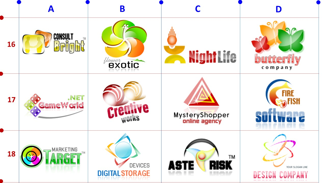 I will Design Professional LOGO for your Brand, Business, Web Site, Social Profile and Others