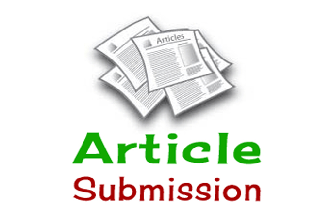I will do 30 manually submission article pr2 to pr8