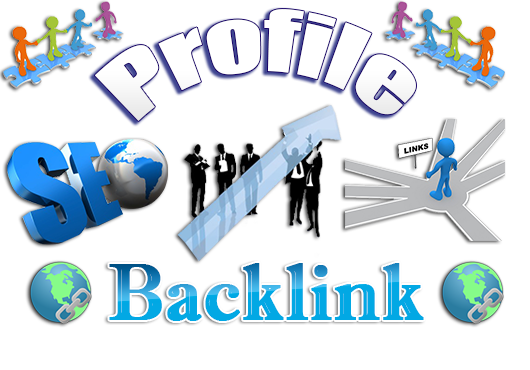 I Will Manually Create 40 PR9 Authority Profile Backlinks
