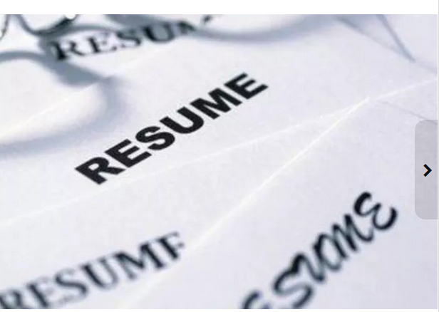 create or edit your resume, cover letter or Linkedin...