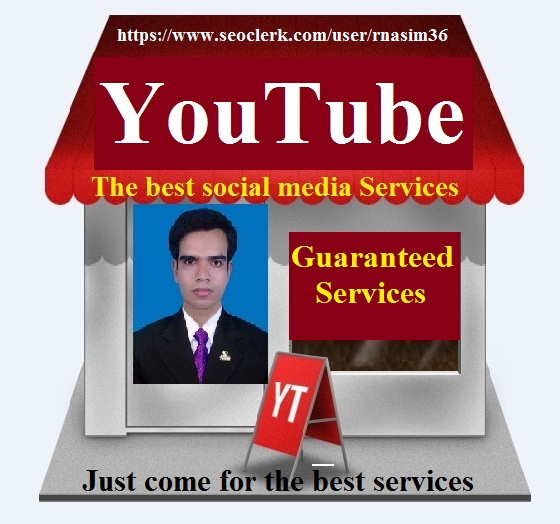 Get 1000-1300 HR Staying guranteed views to your YT video within 24 hours