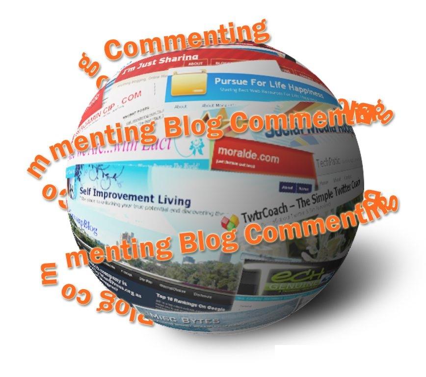 Make 104 PR7 Dofollow Blog Comments backlinks