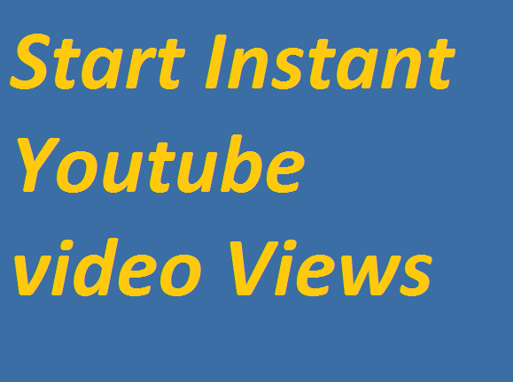 20000+ High Retention Youtube Views With Super Fast