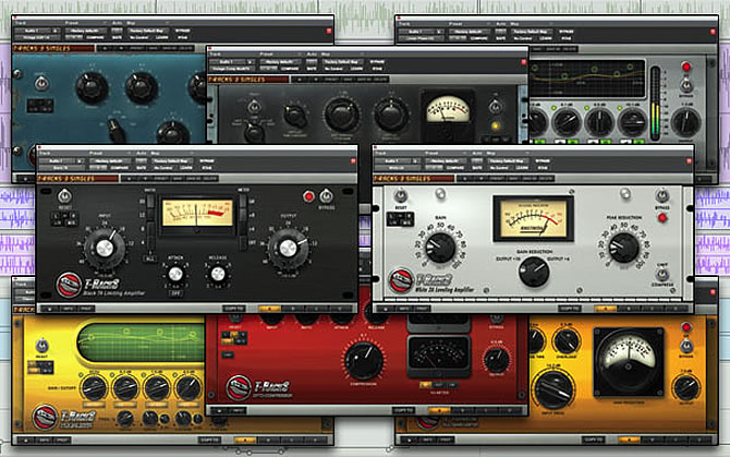 Professional Mastering for your tracks