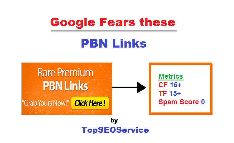 10 High OCTANE PBN Links to Conquer Google Top 10 Ran...