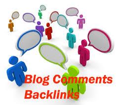 build 2000+ high pr 1500+ dofollow 300 edu blog comments backlinks.