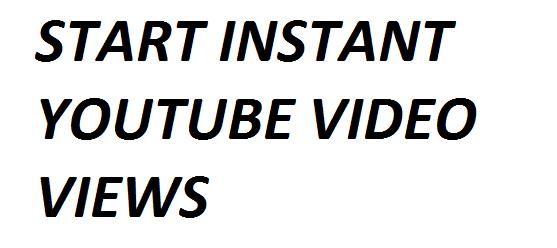Super Fast 1100 Good  Retention YT views