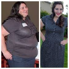 write and guest post on my weight loss blog.
