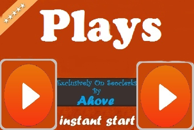 Get Instant 10000 Play In Music Track