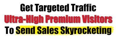 I will give you 1000 guaranteed clicks from my highly targeted traffic