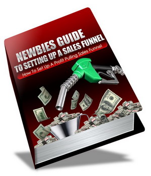 How To Set Up Your First Profit Pulling Sales Funnel