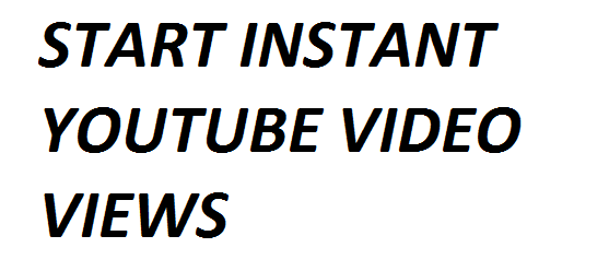 Instant 200+ Youtube like