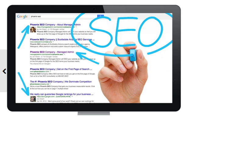 improve your google ranking and increase website traffic
