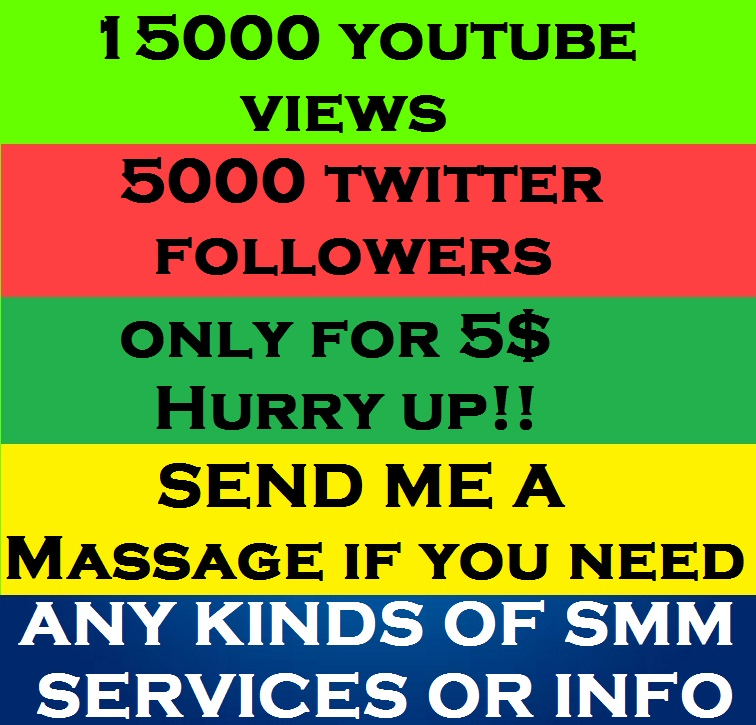 Get 3000 YOUTUBE VEDIO VIEWS